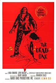 The Dead One 1961 Cover