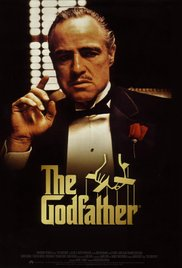 The Godfather 1972 Cover