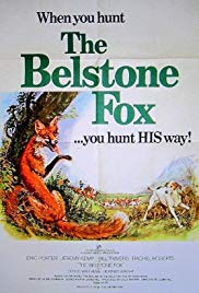 The Belstone Fox 1973 Cover