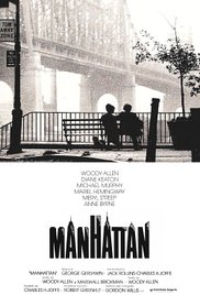 Manhattan 1979 Cover