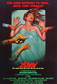 X-Ray 1981 Cover