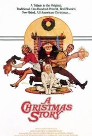 A Christmas Story 1983 Cover