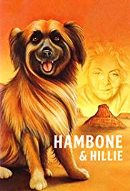 Hambone and Hillie 1983 Cover