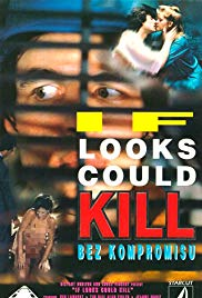 If Looks Could Kill 1986 Cover