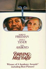Driving Miss Daisy 1989 Cover