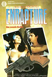 Enrapture 1989 Cover