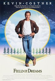 Field of Dreams 1989 Cover