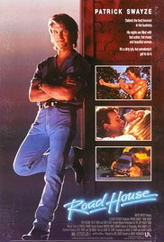 Road House 1989 Cover