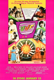 UHF 1989 Cover