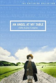 An Angel at My Table 1990 Cover
