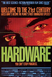 Hardware 1990 Cover