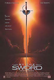 By the Sword 1991 Cover