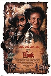 Hook 1991 Cover