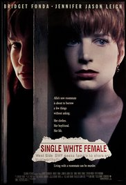Single White Female 1992 Cover