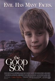 The Good Son 1993 Cover