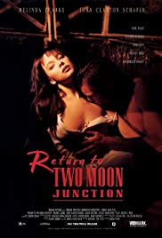 Return to Two Moon Junction 1995 Cover