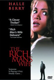 The Rich Man's Wife 1996 Cover