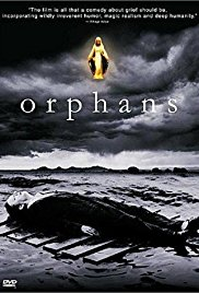 Orphans 1998 Cover
