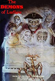 The Demons of Ludlow 1983 Cover