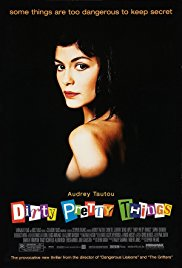 Dirty Pretty Things 2002 Cover
