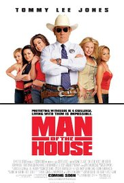Man of the House 2005 Cover