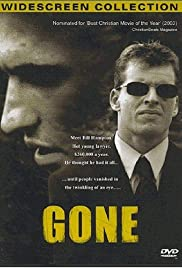 Gone 2002 Cover