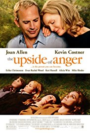 The Upside of Anger 2005 Cover