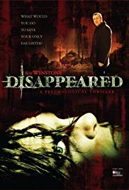 Disappeared 2004 Cover