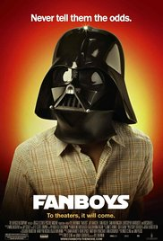 Fanboys 2009 Cover