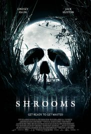 Shrooms 2007 Cover