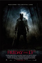 Friday the 13th 2009 Cover