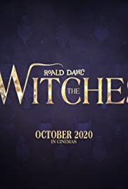 Stream The Witches (2020)