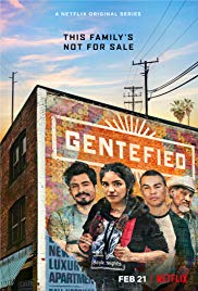 Gentefied 2020 Cover