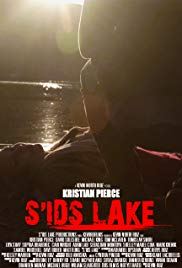 S'ids Lake 2019 Cover