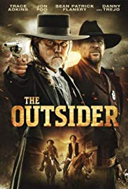 The Outsider (2019) Stream
