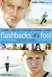 Flashbacks of a Fool 2008 Cover