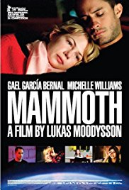 Mammoth 2009 Cover
