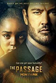 The Passage 2019 Cover