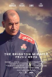 The Brighton Miracle 2019 Cover