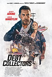 Stream Debt Collectors (2020)