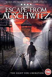 Stream The Escape from Auschwitz (2020)