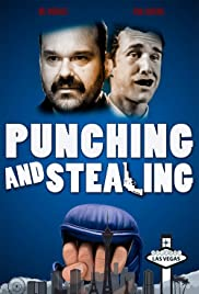 Stream Punching and Stealing (2020)