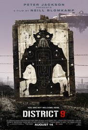 District 9 2009 Cover