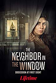 The Neighbor in the Window 2020 Cover