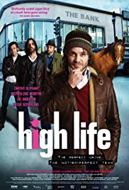 High Life 2009 Cover
