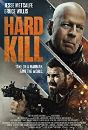 Stream Hard Kill (2020)