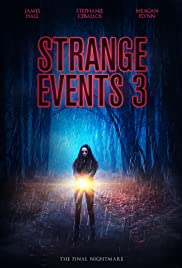 Stream Strange Events 3 (2020)