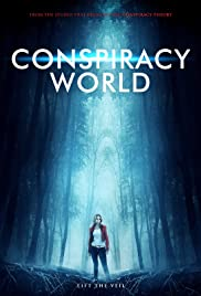 Stream Conspiracy World (2020)