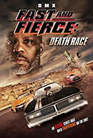 Stream Fast and Fierce: Death Race (2020)