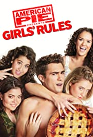 Stream American Pie Presents: Girls' Rules (2020)